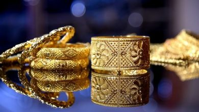 Gold prices are rising continuously