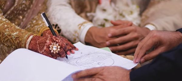 IHC Decision regarding second marriage