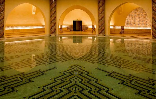 Al Noor Orchard Jamia Mosque