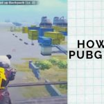Ways to play PUBG in Pakistan