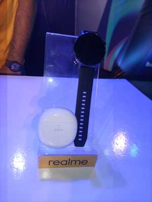 Smart watch by Realme
