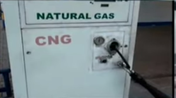 CNG association requests government to remove the sales tax on gas