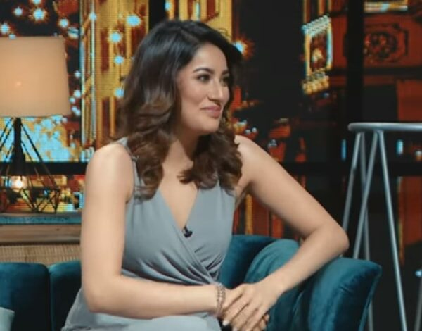 Mehwish Hayat's interview on Geo