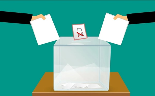 Azad Jammu & Kashmir elections