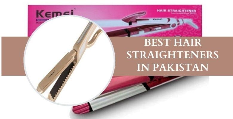 Top ten best hair stylizers
